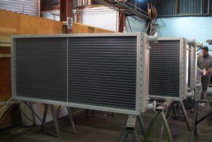 Stator Cooler j3915 image 02 FINFAN
